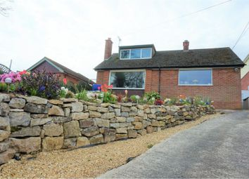 Thumbnail 3 bed detached bungalow for sale in Pentre Road, Halkyn