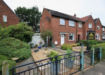 Thumbnail 3 bed terraced house for sale in Kingsley Avenue, Wigan