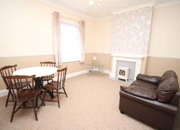 Thumbnail 1 bed flat to rent in Childers Street, Doncaster