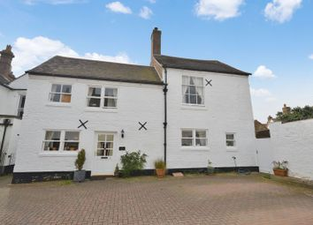 Thumbnail 2 bed mews house for sale in Queen Street, Broseley