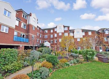 Thumbnail 2 bed flat for sale in Richmond Street, Herne Bay, Kent