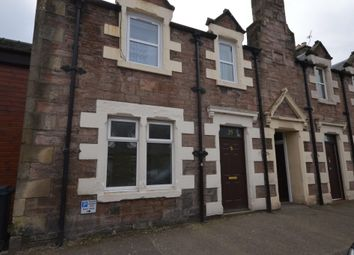 Thumbnail 1 bed flat to rent in Wells Street, Inverness, Highland