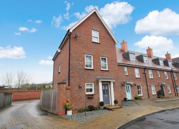 Thumbnail 4 bed terraced house for sale in Peter Taylor Avenue, Braintree