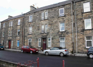 Thumbnail 2 bed flat to rent in Rosevale Street, Hawick TD9,