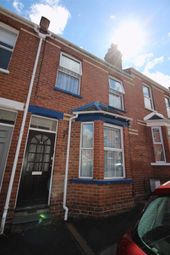 Thumbnail 2 bed property to rent in Stuart Road, Exeter
