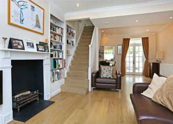 Thumbnail 2 bed terraced house for sale in Lefroy Road, Wendell Park, London
