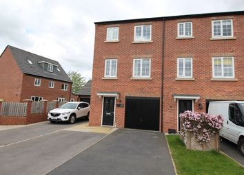Thumbnail 4 bed town house for sale in Red Kite Avenue, Wath Upon Dearne