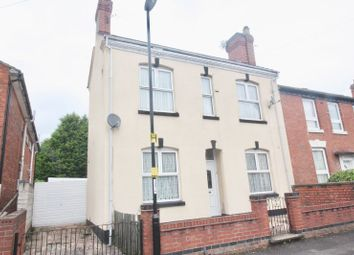 Thumbnail 3 bedroom semi-detached house for sale in North Street, Stoke, Coventry