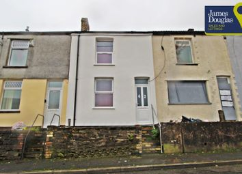 Thumbnail 2 bed terraced house to rent in Gwernllwyn Terrace, Tylorstown, Ferndale