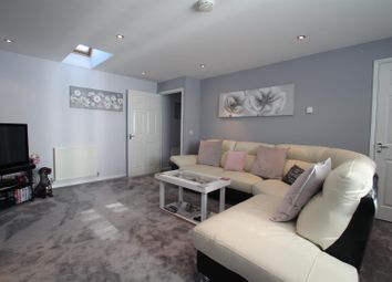Thumbnail 2 bed flat for sale in Willowbrook Way, Rearsby, Leicester