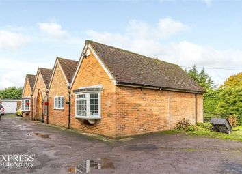 Thumbnail 5 bed detached bungalow for sale in Ford Lane, Wrotham Heath, Sevenoaks, Kent