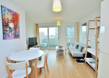 Thumbnail 1 bed flat to rent in Ivy Point, Bow