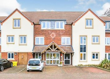 Thumbnail 1 bed flat for sale in Salmon Court, Wellesbourne, Warwick, Warwickshire