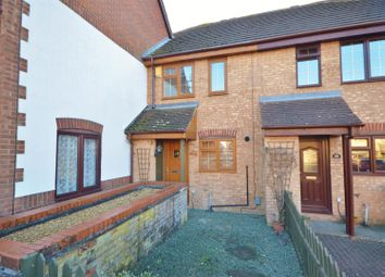 Thumbnail 2 bedroom end terrace house to rent in Milton Way, Houghton Regis, Dunstable