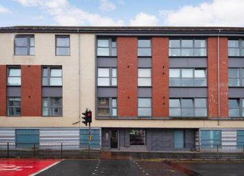 Thumbnail 2 bed flat for sale in Cambuslang Road, Cambuslang, Glasgow, South Lanarkshire