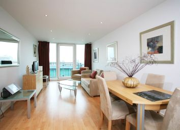 Thumbnail 1 bed flat to rent in Albert Embankment, Nine Elms, London