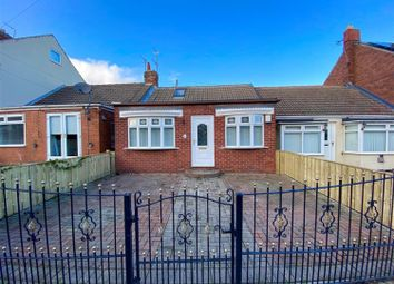 Thumbnail 2 bed bungalow for sale in Hudson Avenue, Horden, County Durham