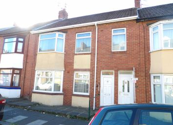 Thumbnail 2 bedroom flat for sale in Oxford Street, South Shields
