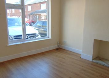 Thumbnail 2 bedroom terraced house to rent in Chatsworth Avenue, Wigston