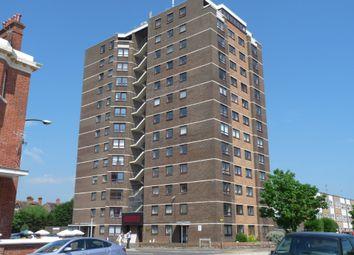 Thumbnail 2 bedroom flat to rent in Kingmere, South Terrace, Littlehampton