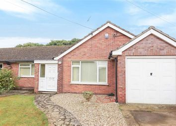 Thumbnail 2 bed semi-detached bungalow for sale in Star Lane, Watchfield, Oxfordshire