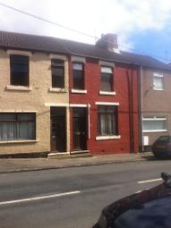 Thumbnail 3 bed terraced house for sale in Station Road East, Trimdon Station, Trimdon Station