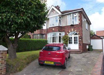 3 bed semi-detached house for sale in Garstang Road East, Poulton-Le-Fylde FY6