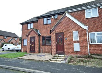 Thumbnail 2 bed terraced house to rent in Hazebrouck Road, Faversham