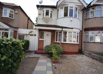 Thumbnail 3 bed end terrace house for sale in Exeter Road, Harrow