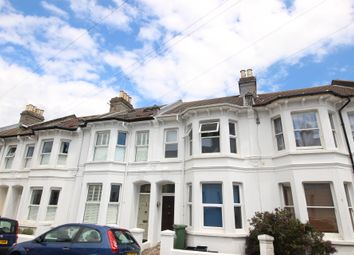 3 bed terraced house for sale in Exeter Street, Brighton BN1
