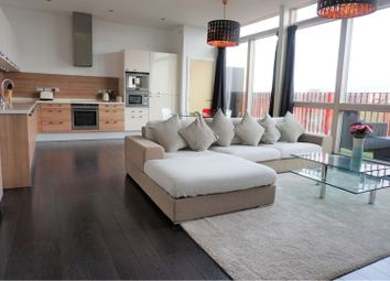 Thumbnail 1 bed flat for sale in 51 Commercial Road, Liverpool