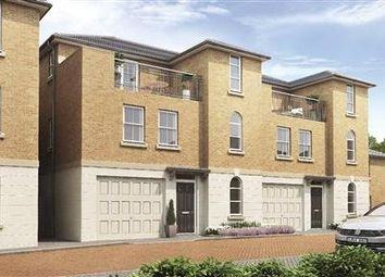 Thumbnail 4 bedroom end terrace house for sale in Elizabeth Mews, Mobbs Close, Stoke Poges