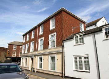 Thumbnail 2 bed flat for sale in Sandown Place, Dews Road, Salisbury