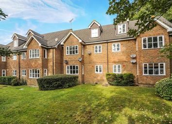 Thumbnail 1 bed flat to rent in Oakleaf Court, North Ascot