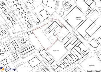 Thumbnail Office for sale in 45 Church Street, Sutton-In-Ashfield, Nottinghamshire