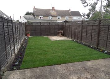 Thumbnail 3 bedroom semi-detached house to rent in Pennway, Somersham