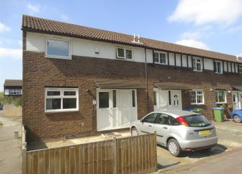Thumbnail 3 bedroom property for sale in Goldcrest Close, London