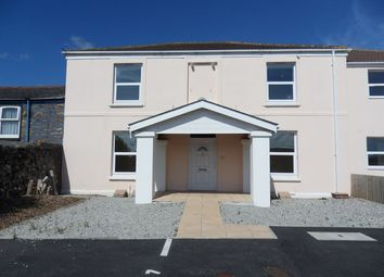 Thumbnail 1 bed flat to rent in Primitive Hill, Tuckingmill, Camborne