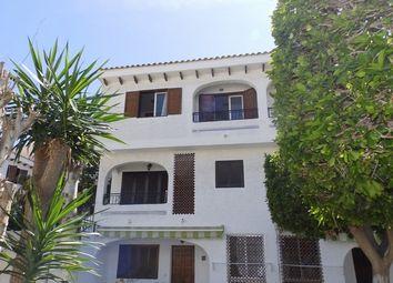 Thumbnail 2 bed apartment for sale in Spain, Alicante, Orihuela, Playa Flamenca