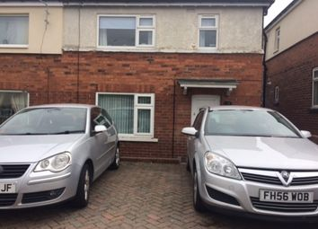 Thumbnail 3 bed semi-detached house to rent in 15 South Street, Greasbrough, Rotherham.