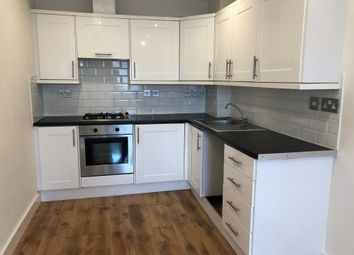 Thumbnail 1 bed flat to rent in Sandringham Road, Portsmouth