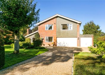 Thumbnail 5 bedroom detached house for sale in Upper Hollis, Great Missenden, Buckinghamshire