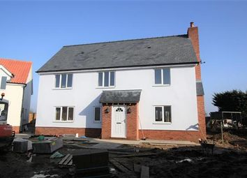 Thumbnail 4 bedroom property for sale in The Squires, Bury Road, Kentford