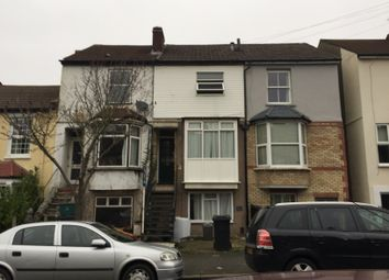 Thumbnail 3 bed terraced house to rent in Newark Road, South Croydon