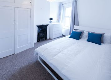 Thumbnail 6 bed shared accommodation to rent in Southampton Road, Eastleigh