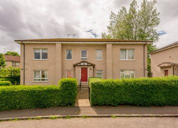 Thumbnail 2 bedroom flat for sale in 37 Restalrig Square, Edinburgh