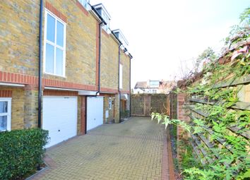Thumbnail 3 bedroom town house for sale in Charles Street, Southborough, Tunbridge Wells