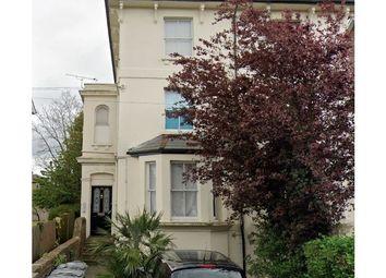 Thumbnail 2 bedroom flat to rent in Elgin Road, Croydon