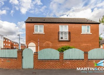 Thumbnail 1 bedroom detached house for sale in Kinsey Road, Smethwick