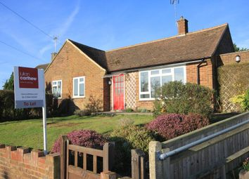 Thumbnail 2 bed semi-detached bungalow to rent in Crossfield Road, Princes Risborough